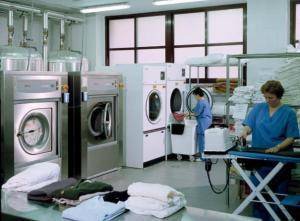 planchaduria y lavanderia